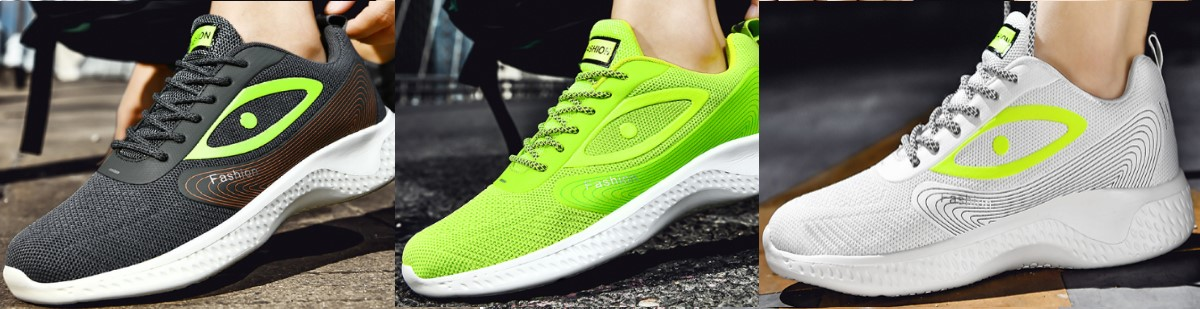 Athletic Sports Running Shoes